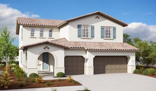 Seth - Middlefield at Delaney Park: Oakley, California - Richmond American Homes