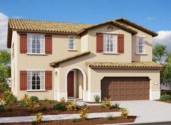 Alexa - Middlefield at Delaney Park: Oakley, California - Richmond American Homes