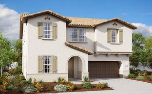 Middlefield at Delaney Park by Richmond American Homes in Oakland-Alameda California