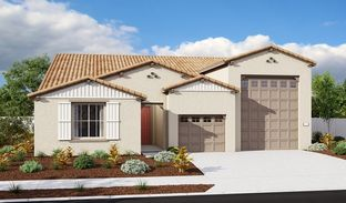 Deacon - Midway Grove at Homestead in Dixon: Dixon, California - Richmond American Homes