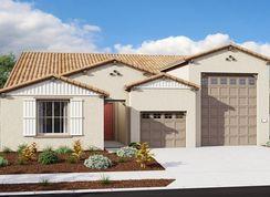 Deacon - Midway Grove at Homestead: Dixon, California - Richmond American Homes