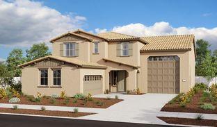 Paulson - Midway Grove at Homestead in Dixon: Dixon, California - Richmond American Homes