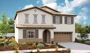 Tourmaline - Seasons at Westlake Village: Stockton, California - Richmond American Homes