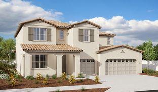 Dillon II - Midway Grove at Homestead: Dixon, California - Richmond American Homes
