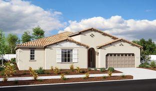 Julia - Midway Grove at Homestead: Dixon, California - Richmond American Homes