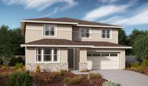 Seasons at Westlake Village by Richmond American Homes in Stockton-Lodi California