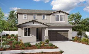 Seasons at Stanford Crossing by Richmond American Homes in Stockton-Lodi California