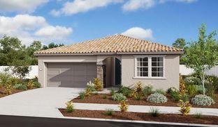Amethyst - Seasons at Stanford Crossing: Lathrop, California - Richmond American Homes