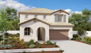 Citrine - Seasons at Stanford Crossing: Lathrop, California - Richmond American Homes