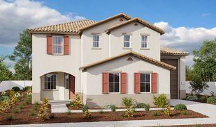 Pearce - Domain at Terra Ranch: Manteca, California - Richmond American Homes