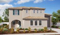 Domain at Terra Ranch by Richmond American Homes in Stockton-Lodi California