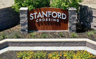 Encore at Stanford Crossing by Richmond American Homes in Stockton-Lodi California
