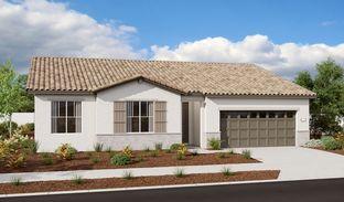 Decker - Sutton at Parklane: Dixon, California - Richmond American Homes