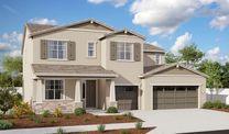 Sutton at Parklane by Richmond American Homes in Vallejo-Napa California