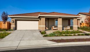 Janette - Northpointe at Stanford Crossing: Lathrop, California - Richmond American Homes