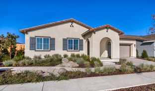 Melody - Northpointe at Stanford Crossing: Lathrop, California - Richmond American Homes