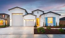 Midway Grove at Homestead in Dixon by Richmond American Homes in Vallejo-Napa California