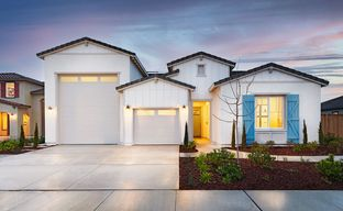 Midway Grove at Homestead by Richmond American Homes in Vallejo-Napa California