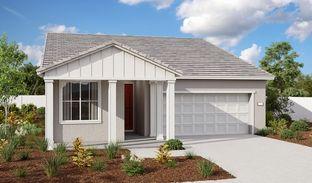 Peridot - Encore at Stanford Crossing: Lathrop, California - Richmond American Homes