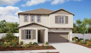 Moonstone - Encore at Stanford Crossing: Lathrop, California - Richmond American Homes