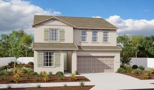 Pearl - Encore at Stanford Crossing: Lathrop, California - Richmond American Homes