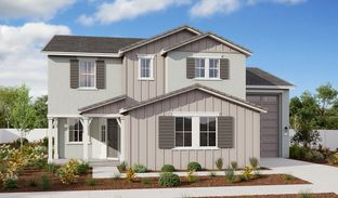 Pearce - Orchards at Valley Glen III: Dixon, California - Richmond American Homes