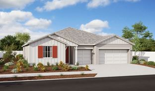 Darius - Orchards at Valley Glen III: Dixon, California - Richmond American Homes