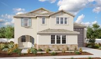 Orchards at Valley Glen III by Richmond American Homes in Vallejo-Napa California