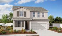 Birch at Arbor Bend by Richmond American Homes in Stockton-Lodi California