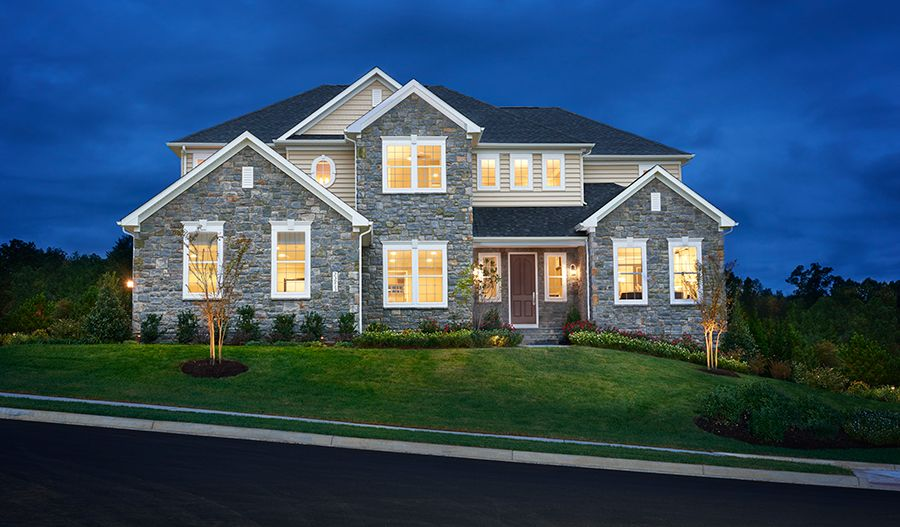 New Homes In Catonsville Md