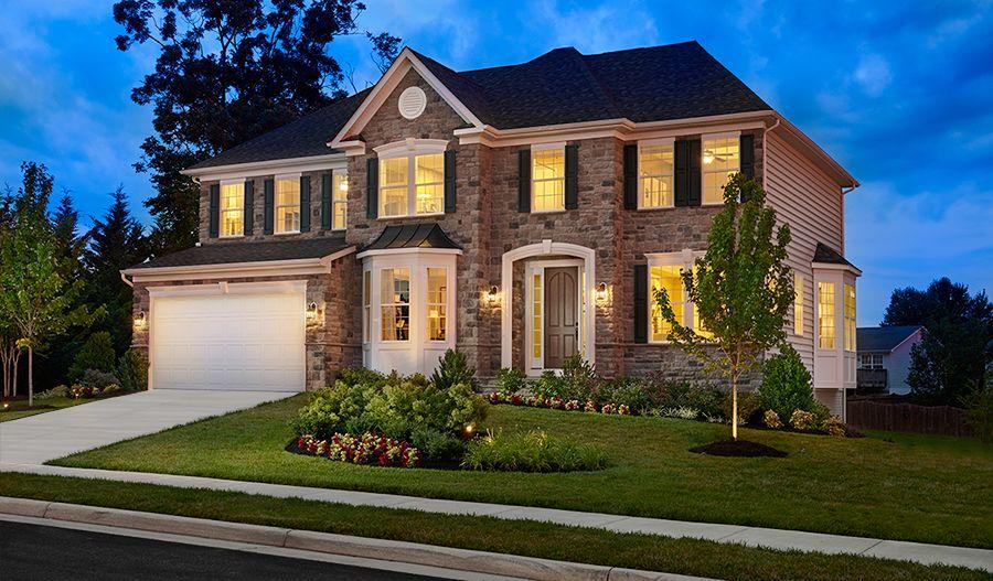 New Homes Guide Winchester Va