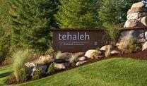 Tehaleh by Richmond American Homes in Tacoma Washington