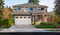Madronas by Richmond American Homes in Tacoma Washington