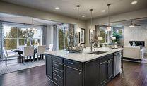 Sidney Ridge by Richmond American Homes in Tacoma Washington