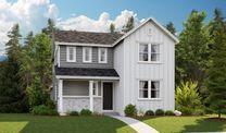 Seasons at Sumner Valley by Richmond American Homes in Tacoma Washington