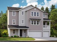 Oscar - Forest Glen: Auburn, Washington - Richmond American Homes