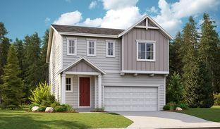Laurel - North Creek: Gig Harbor, Washington - Richmond American Homes