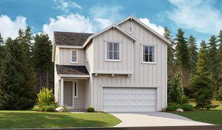 Lindsay - North Creek: Gig Harbor, Washington - Richmond American Homes