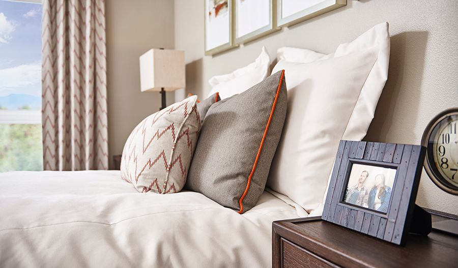 Bedroom featured in the Emerick By Richmond American Homes in Olympia, WA