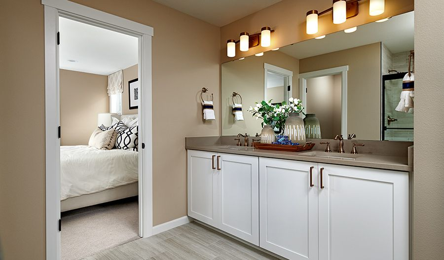 Bathroom featured in the Lapis By Richmond American Homes in Seattle-Bellevue, WA