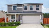 Seasons at Emmons Glen by Richmond American Homes in Tacoma Washington
