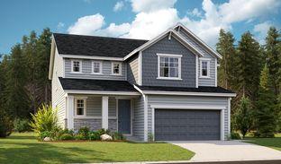 Ivy - Madronas: Puyallup, Washington - Richmond American Homes