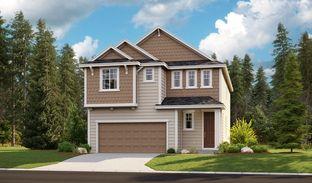 Lori - Hogan Heights: Bremerton, Washington - Richmond American Homes