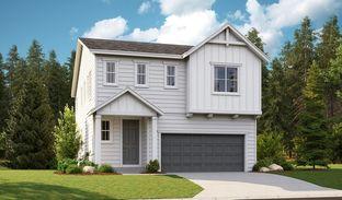 Laurel - Hogan Heights: Bremerton, Washington - Richmond American Homes