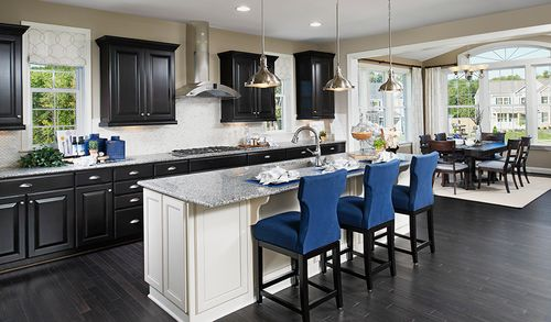 Kitchen-in-Donovan-at-Twin Lakes Overlook-in-Winchester