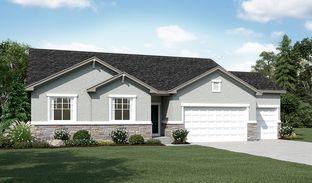 Decker - Anderson Farms: Grantsville, Utah - Richmond American Homes