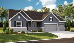 Helena - The Park: Layton, Utah - Richmond American Homes