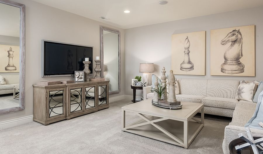 Living Area featured in the Leah By Richmond American Homes in Salt Lake City-Ogden, UT