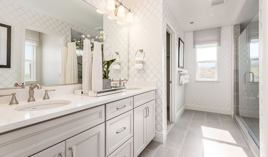 Bathroom featured in the Leah By Richmond American Homes in Salt Lake City-Ogden, UT