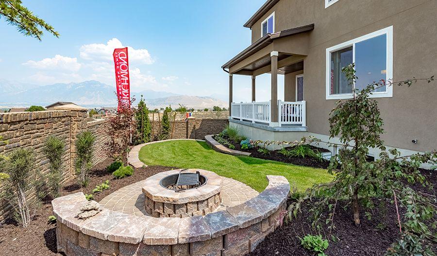 'South Hills' by Richmond American Homes - Utah in Salt Lake City-Ogden